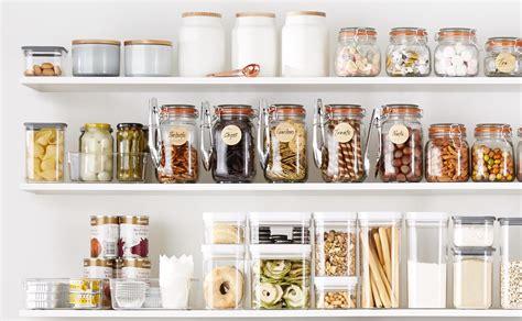 kitchen food storage ideas kitchen storage food storage kmart
