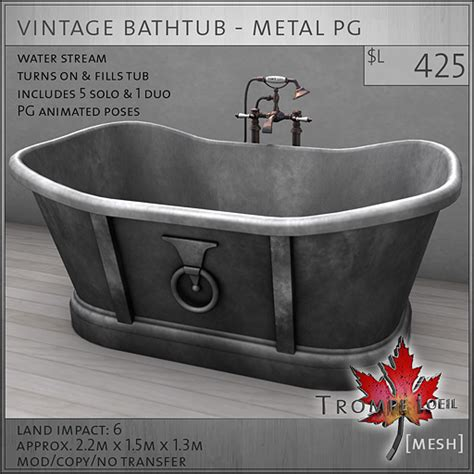 old metal bathtubs kitchen sink metal tub kitchen reproduction sinks with