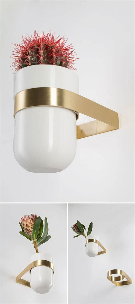 Wall Mounted Vases by 25 Best Ideas About Wall Mounted Vase On