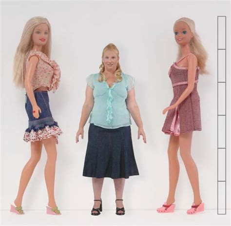 a for all time doll measurements rethinking and underlining secrets the quot real