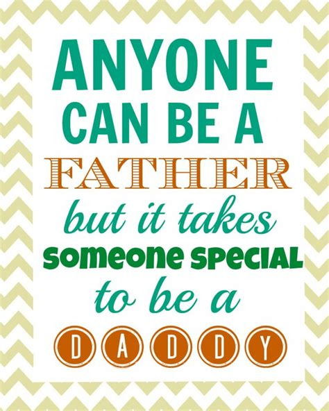 printable daddy quotes fathers day quotes special quotesgram