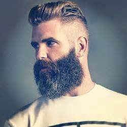 best hair styles to compliment a beard coupe cheveux homme tendance fashion mode degrade tondeuse
