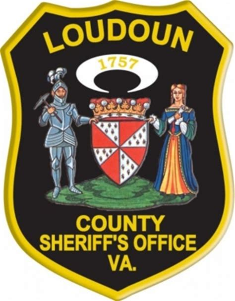 Loudoun County Sheriff S Office charged for stabbing prominent virginia pastor