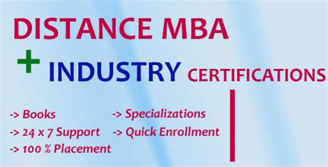 One Year Distance Mba by Ips Eduhub Executive Mba Mba Distance Mba One
