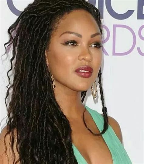 good marley hair 1000 images about meagan good on pinterest feature film