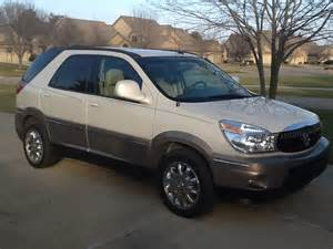 Value Of 2006 Buick Rendezvous 2006 Buick Rendezvous Pictures Cargurus