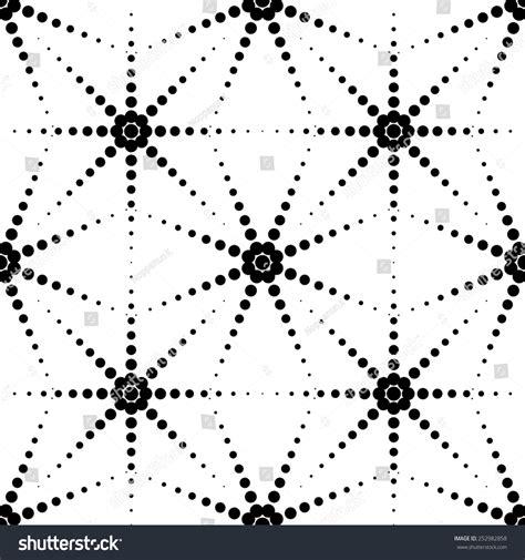 geometric background circles seamless pattern vector stock black white geometric seamless pattern circle stock vector