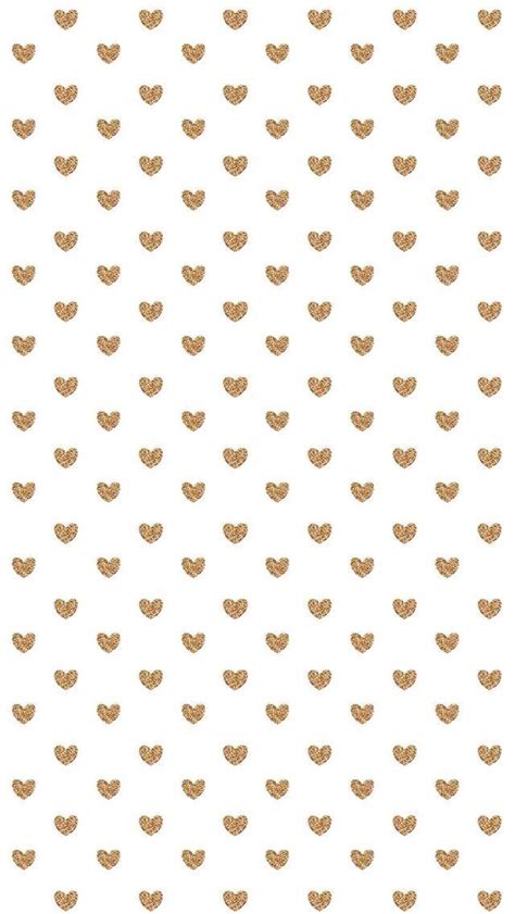 glitter wallpaper sheffield white gold mini hearts iphone background wallpaper phone