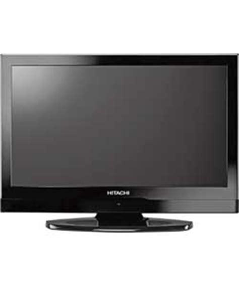 Hitachi Tv L by Hitachi 26 Quot L26dn04u Hd Ready Digital Freeview Lcd Tv Dvd