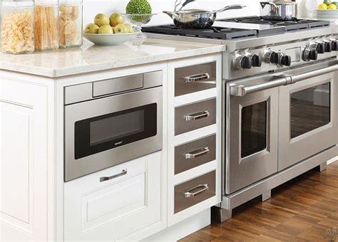 Best Drawer Microwave by Best 25 Microwave Drawer Ideas On Diy Kitchen Appliance Garage Purple Storage