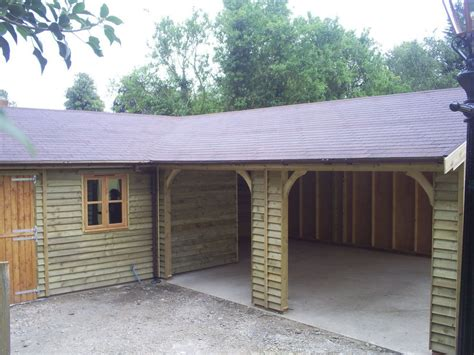 Garage L by L Shaped Garage Search Cabin Shed