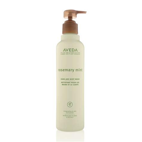 Lovely Handbody 250ml aveda rosemary mint wash 250ml feelunique
