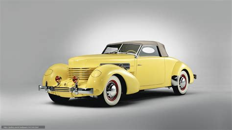 retro cer 1937 cord wallpaper 876516