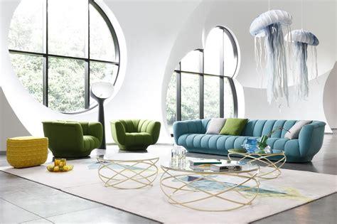 la roche bobois divani odea fauteuil by roche bobois design roberto tapinassi