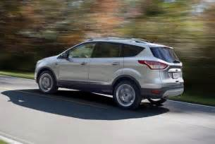 ford new car 2014 2014 ford escape new car review autotrader