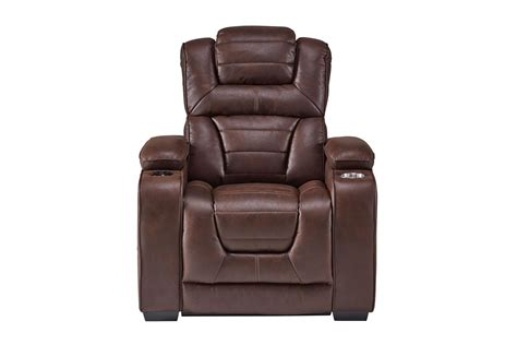 chocolate recliner kimbrell s furniture furniture bedding electronics