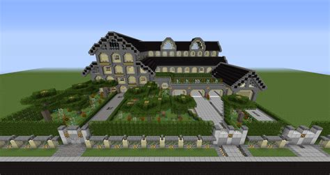minecraft luxus haus luxus villa minecraft forum