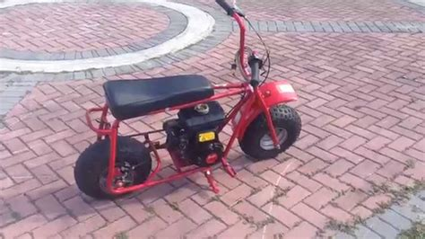 baja doodle bug mini bike top speed 88 baja viper 97cc gas powered mini bike baja viper
