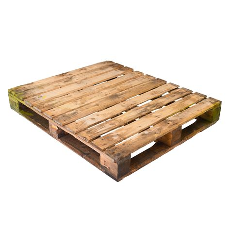 pedane pallet 4 way entry standard size grade one pallet universal pallets