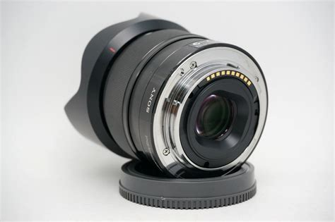 Jual Lensa Sony E Mount 35mm jual new sony sel35f18 prime lens 35mm f1 8 e mount for sony nex alpha self1 8 35f18 baru