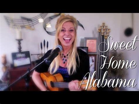 lynyrd skynyrd ukulele sweet home alabama lynyrd skynyrd ukulele cover youtube