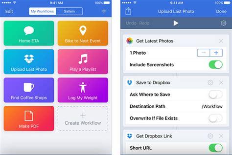 workflow app workflow app apple erstattet kaufpreis 25 praxistipps