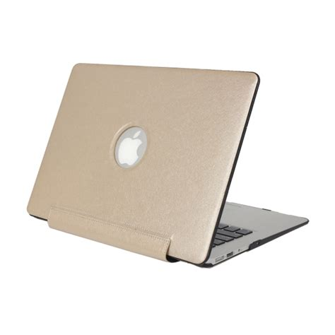 Macbook Air 11 Inci Gold for macbook air 11 6 inch silk texture apple laptop united