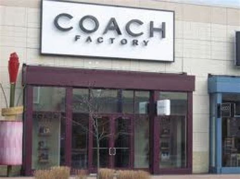 couch outlet store coach factory store to pop up at foothills mall