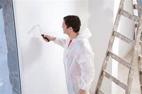 Verputzte Wand Tapezieren by Streichen Ohne Tapete 187 Kein Problem 187 Arbeitsschritte