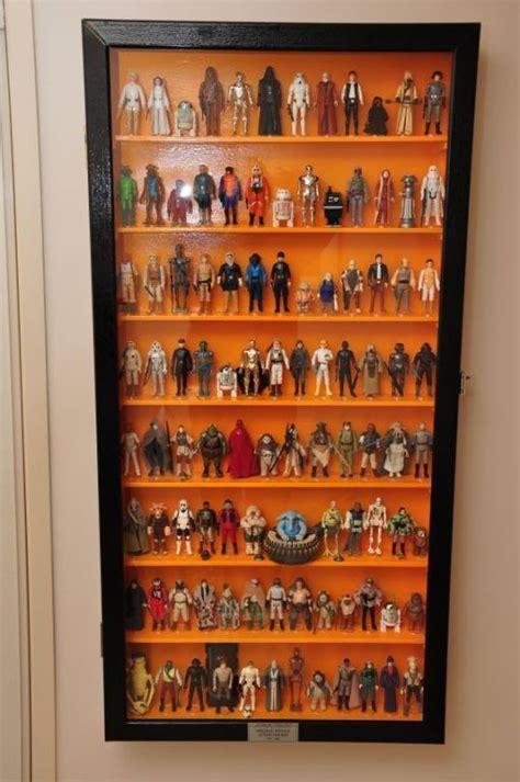 action figure display cabinet 328 best star wars toys images on pinterest star wars