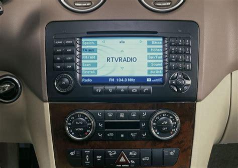 Mercedes Comand Aps 50 Bedienungsanleitung