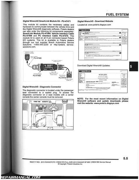 Online Service Manaul For 2015 Ranger Xp 900 Html Autos Post