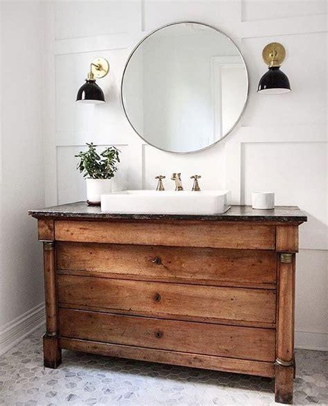 vanity units kleine badezimmer die besten 25 sink vanity unit ideen auf