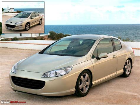 peugeot luxury sedan tata prima luxury sedan page 3 team bhp