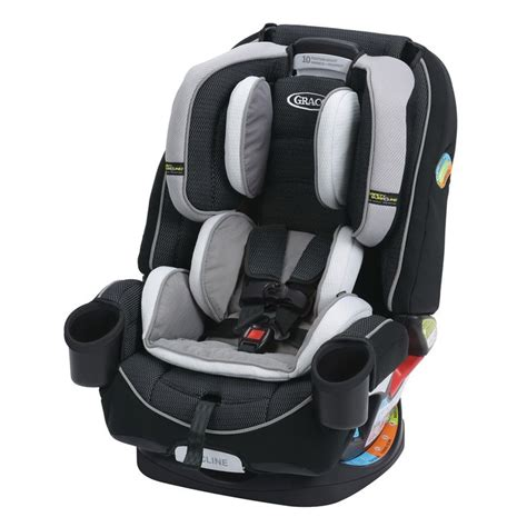 graco safety surround car seat expiration the graco 4ever all in one car seat in tone is the only