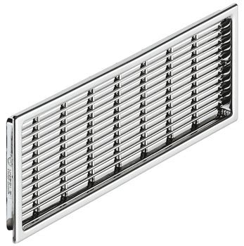 Cabinet Door Ventilation Grills Ventilation Grill Plastic Slotted In The H 228 Fele Australia Shop