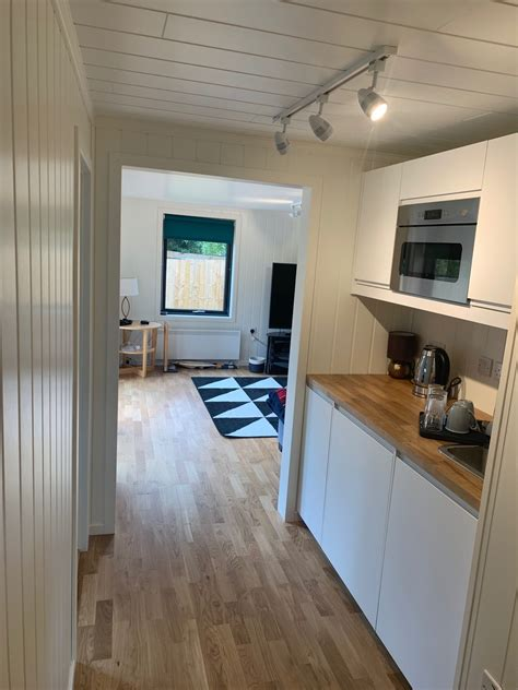 therapy room  office  kitchenette nordic wood