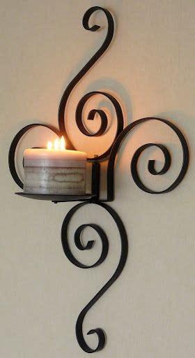 candelabro para pared candelabro de pared incluye vela 1300 00 candelabros y