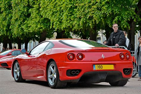Ferrari I by Ferrari 360 Wikipedia