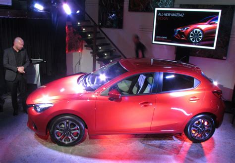 mazda american made 2016 mazda2 is newfrom ground to roof toronto star