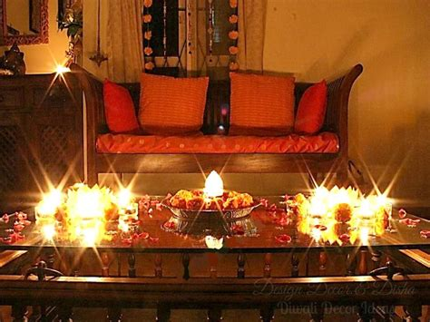 how to decorate home with light in diwali light up your home with creative candles for this diwali