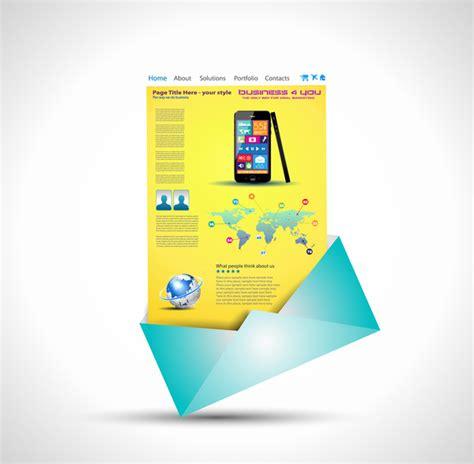 template adobe illustrator brochure brochure template free vector in adobe illustrator ai
