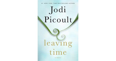 leaving time leaving time october must reads popsugar entertainment