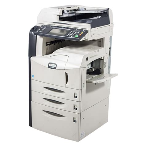 Mesin Fotocopy Kyocera Km 5050 kyocera km 5050 multi function printer manual pdf