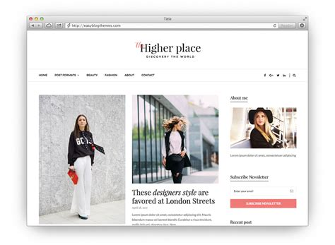 layout blog simple 5 effective blog design trends in 2017 easyblog themes