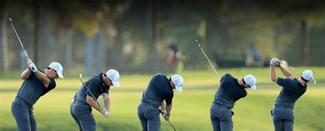 rory mcilroy swing sequence follow through it isn t just about your golf swing part