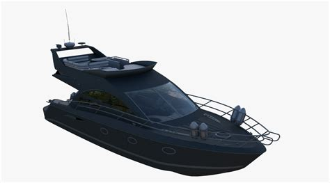 speed boat models 3d speed boat model turbosquid 1181717