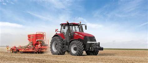 wandlen industrial magnum cvx traktoren ih