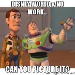 Disney Birthday Meme - imgs for gt disney world memes