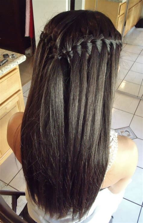 2 braids in front hair down hairstyle long natural hair 25 best ideas about hairstyles for black hair on